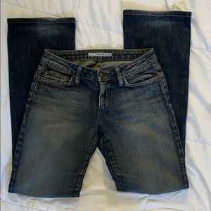 Joe's Jeans Honey Cut Size 29
